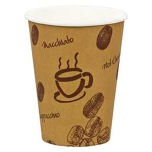 Unter Beschuss: Papp-Kaffeebecher to go