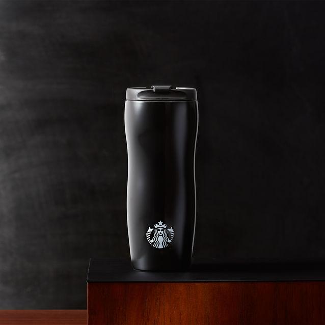Kaffeebecher to go von Starbucks kaufen
