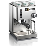 Espressomaschine mit Siebträger 2016 & 2017