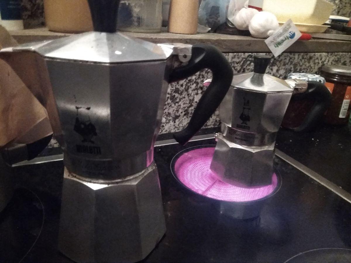 Bialetti Espressokocher in mehreren Größen