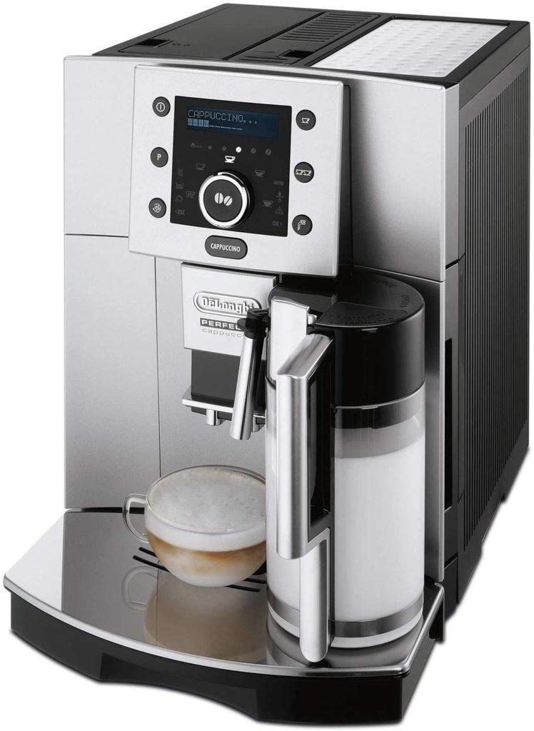 De Longhi ESAM 5500 Kaffeevollautomat