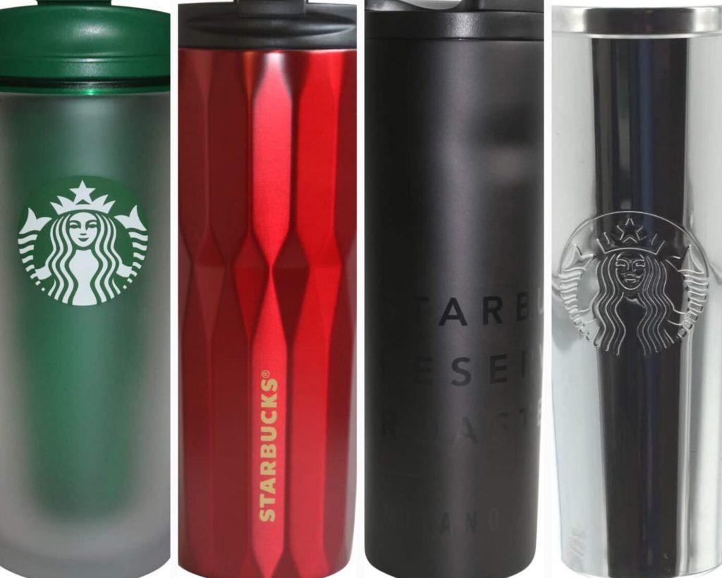 Bildergalerie Starbucks Becher