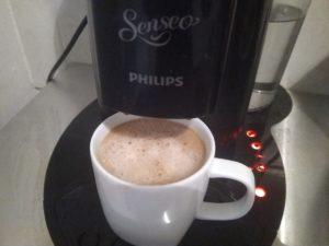Kaffeepadmaschine Senseo im Test