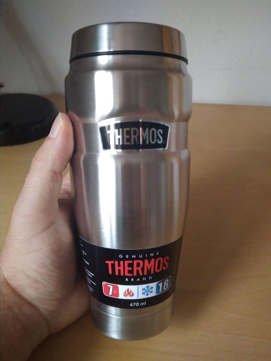 Alfi Thermos Kaffeebecher