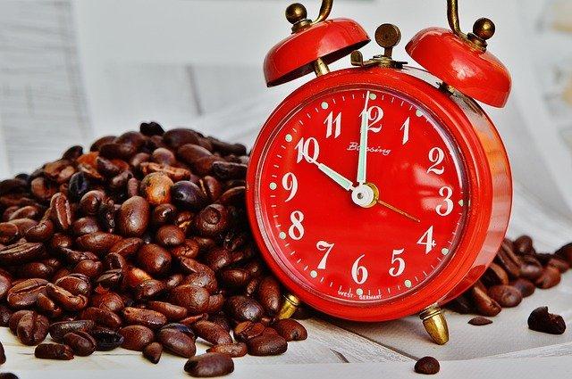 Selbstexperiment mit Kaffee und Koffein