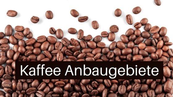 Beitragsfoto Kaffee Anbaugebiete