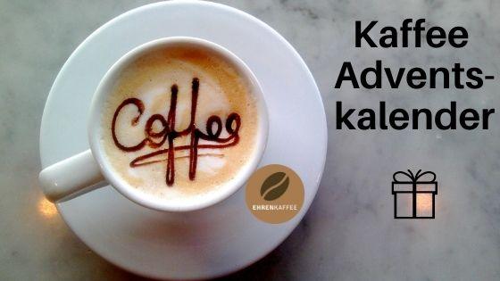 Beitragsbild Kaffee Adventskalender
